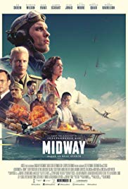Midway – the movie. So many questions